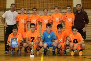 Futsal-U15-SportmittelschuleWN