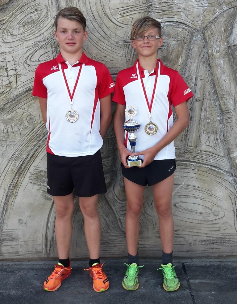 Sanssouci Pokal Potsdam 2016-07-09